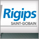 Roll up Rigips Saint-Gobain - 100x200 cm